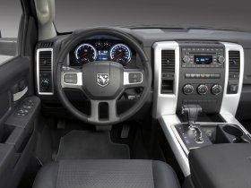 Ver foto 10 de Dodge Ram Sport 2009