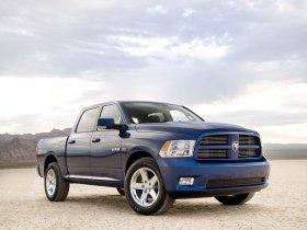 Ver foto 1 de Dodge Ram Sport 2009