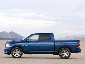 Ver foto 9 de Dodge Ram Sport 2009