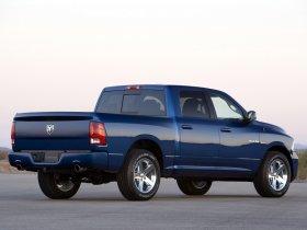 Ver foto 5 de Dodge Ram Sport 2009