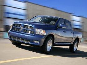 Ver foto 3 de Dodge Ram Sport 2009