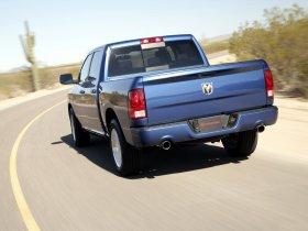 Ver foto 2 de Dodge Ram Sport 2009