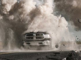 Ver foto 3 de Dodge Ram Superman Power Wagon 2013