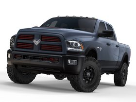Fotos de Dodge Ram Superman Power Wagon 2013