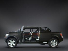 Ver foto 2 de Dodge Rampage Concept 2006