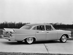 Ver foto 3 de Dodge Royal Sedan 1957