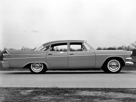Ver foto 2 de Dodge Royal Sedan 1957