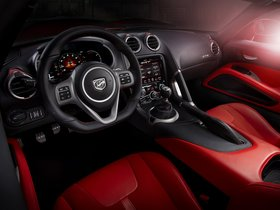 Ver foto 31 de Dodge Viper SRT GTS 2012