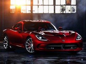 Ver foto 21 de Dodge Viper SRT GTS 2012
