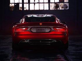 Ver foto 20 de Dodge Viper SRT GTS 2012