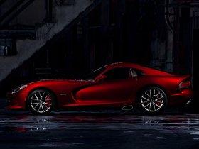 Ver foto 19 de Dodge Viper SRT GTS 2012
