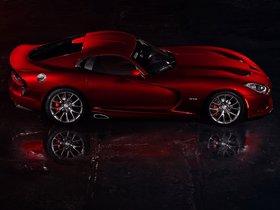 Ver foto 17 de Dodge Viper SRT GTS 2012