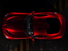 Ver foto 15 de Dodge Viper SRT GTS 2012