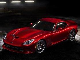 Ver foto 13 de Dodge Viper SRT GTS 2012