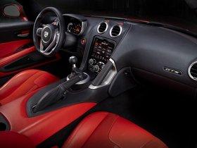 Ver foto 30 de Dodge Viper SRT GTS 2012