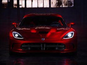 Ver foto 11 de Dodge Viper SRT GTS 2012