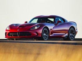 Ver foto 3 de Dodge Viper SRT GTS 2012