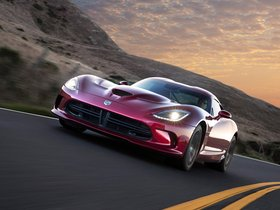 Fotos de Dodge Viper SRT GTS 2012