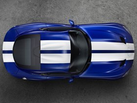 Ver foto 12 de Dodge Viper SRT GTS Launch Edition 2012