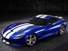 Ver foto 10 de Dodge Viper SRT GTS Launch Edition 2012