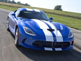 Ver foto 5 de Dodge Viper SRT GTS Launch Edition 2012