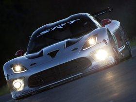 Ver foto 24 de Dodge SRT Viper GTS-R 2012