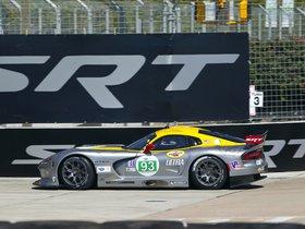 Ver foto 14 de Dodge SRT Viper GTS-R 2012