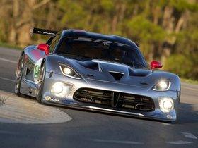 Ver foto 8 de Dodge SRT Viper GTS-R 2012