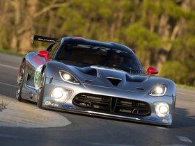 Ver foto 23 de Dodge SRT Viper GTS-R 2012