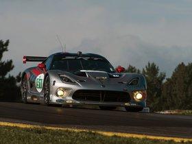 Ver foto 5 de Dodge SRT Viper GTS-R 2012