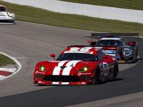 Ver foto 3 de Dodge SRT Viper GTS-R 2012
