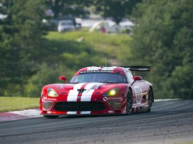 Fotos de Dodge SRT Viper GTS-R 2012