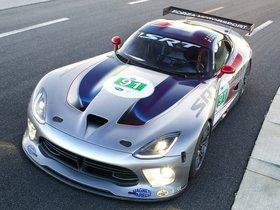 Ver foto 19 de Dodge SRT Viper GTS-R 2012