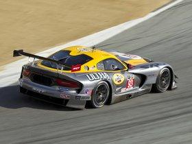 Ver foto 18 de Dodge SRT Viper GTS-R 2012