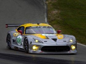 Ver foto 16 de Dodge SRT Viper GTS-R 2012