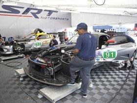 Ver foto 9 de Dodge Viper SRT Le Mans  2013
