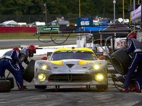 Ver foto 7 de Dodge Viper SRT Le Mans  2013