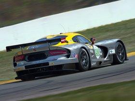 Ver foto 6 de Dodge Viper SRT Le Mans  2013