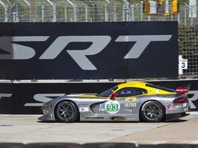 Ver foto 5 de Dodge Viper SRT Le Mans  2013