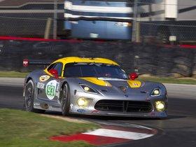 Ver foto 4 de Dodge Viper SRT Le Mans  2013