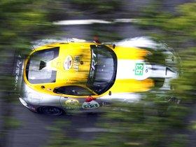 Ver foto 2 de Dodge Viper SRT Le Mans  2013