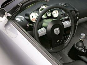 Ver foto 9 de Dodge Sling Shot Concept 2004