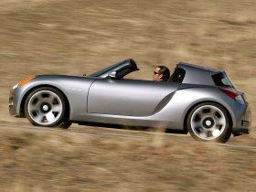 Ver foto 6 de Dodge Sling Shot Concept 2004