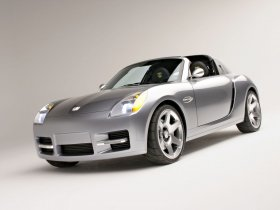 Ver foto 5 de Dodge Sling Shot Concept 2004