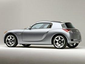 Ver foto 4 de Dodge Sling Shot Concept 2004