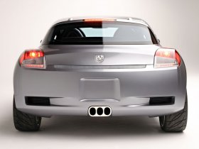 Ver foto 2 de Dodge Sling Shot Concept 2004
