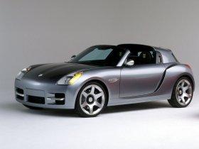 Ver foto 1 de Dodge Sling Shot Concept 2004