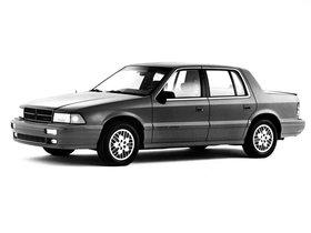 Ver foto 2 de Dodge Spirit 1989