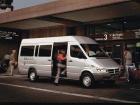 Ver foto 4 de Dodge Sprinter 2006