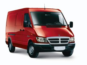 Fotos de Dodge Sprinter